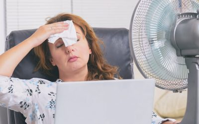 Zlý vzduch v kancelárii – klimatizácia v kancelárii