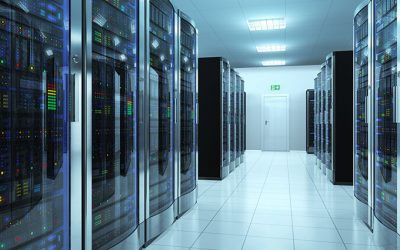 Presná klimatizácia v dátových centrách a serverovniach